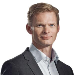 Øyvind Husby fra IKT-Norge